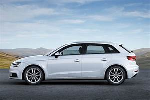 Photo Audi A3 : audi a3 reviews research new used models motor trend ~ Gottalentnigeria.com Avis de Voitures