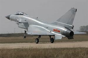 AviationsMilitaires.net — Chengdu J-10 Vigorous Dragon ...