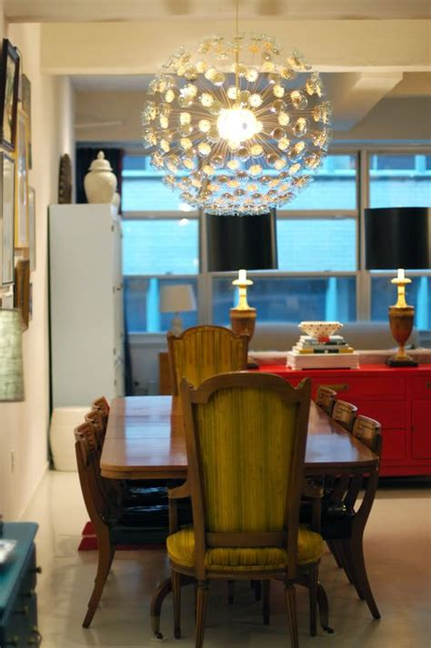 Ikea Dining Room Lighting by Diy Sputnik Chandelier Ikea Hack Obsessed With