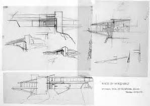 frank lloyd wright style house plans the of the director alfred hitchcock quot by northwest quot