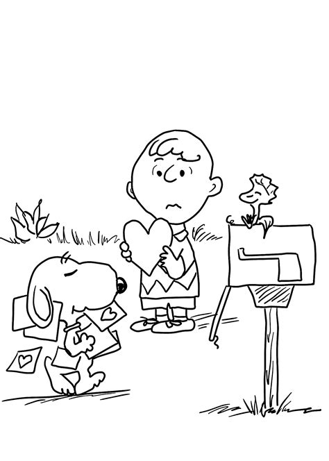 snoopy coloring pages coloringsuitecom