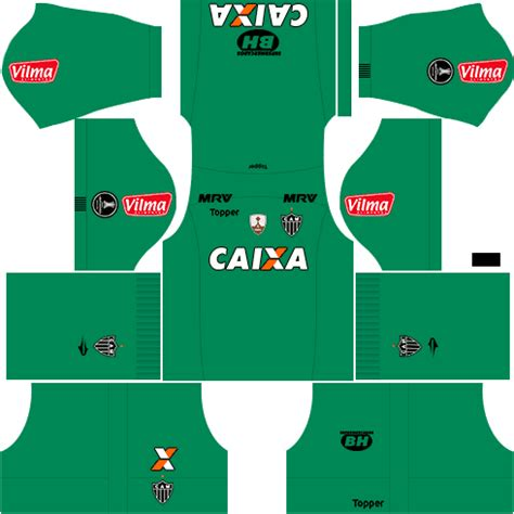 Jump to navigation jump to search. Kit Atlético MG para DLS 20 - Dream League Soccer atualize ...