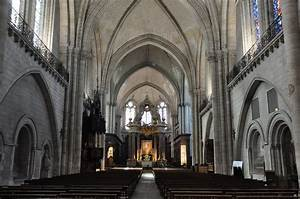 Le Mans Poitiers : cath drale saint maurice angers ~ Medecine-chirurgie-esthetiques.com Avis de Voitures