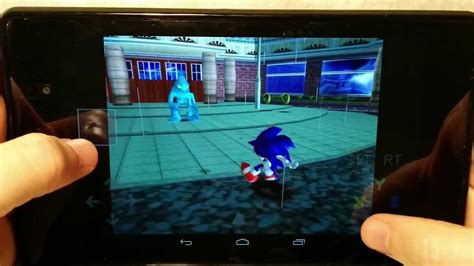 dreamcast emulator android reicast dreamcast emulator for android sonic adventure