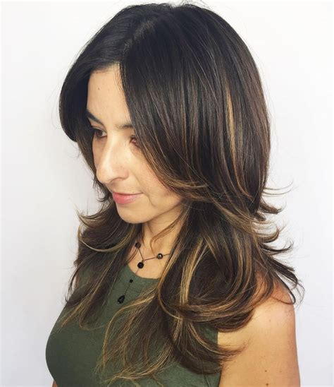 60 Lovely LongHaircuts for Effortless Stylish Looks
