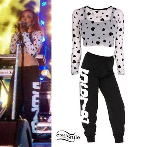 Jade Thirlwall Fashion | Steal Her Style | Little mix ...