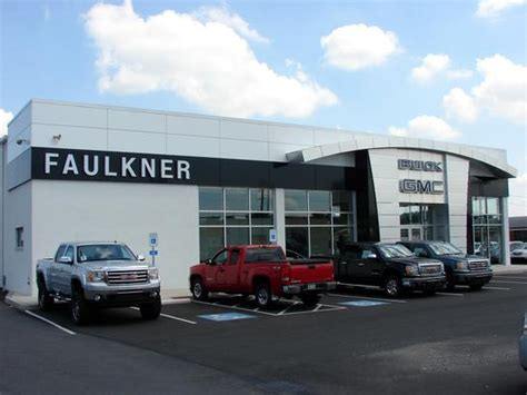 Indiana Buick Dealers by Faulkner Buick Gmc Harrisburg Pa 17111 Car Dealership