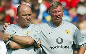 Manchester United appoint Mike Phelan as new assistant ...