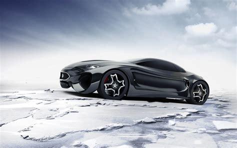 Wallpaper Jaguar Xkx, Black, Aggressive, Sports Car