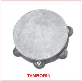 Gamelan ini merupakan alat musik yang berasal dari jawa, namun juga bisa kita jumpai di madura, bali dan lombok. Alat Musik Ritmis Triangle, Tamborin, Marakas, dan Kongo ...