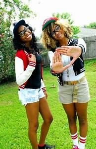 black best friends tumblr | Black Girls with Swag Tumblr ...