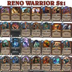 Warrior Deck Hearthstone Frozen by 1000 Images About Hearthstone Deck Ideas On