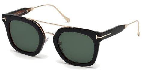 sonnenbrille tom ford tom ford sonnenbrille 187 alex ft0541 171 kaufen otto