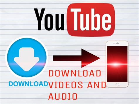 How To Dowload Videos From Youtube Ios! Download Free