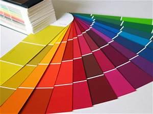 Metallic Farben Für Die Wand : farben in der k che so wird die k che bunt tipps von ~ Markanthonyermac.com Haus und Dekorationen