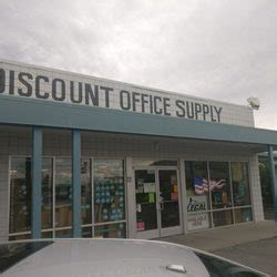 discount office supply office equipment 727 w 5th st