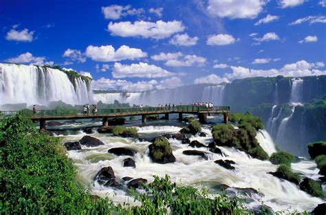 Iguazu Falls Argentinabrazil Backpackerinsight