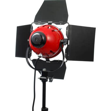 red head lighting unit