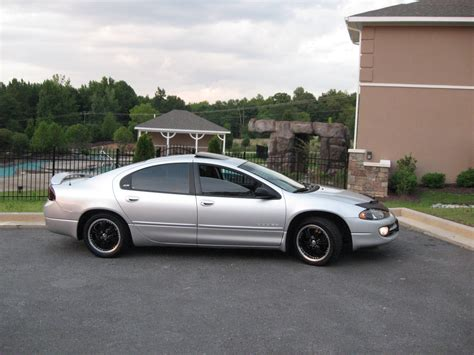 Dodge Intrepid 2001 by Ron0968 2001 Dodge Intrepid Specs Photos Modification