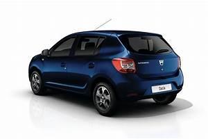 Dacia 2017 : dacia sandero 2 2012 2013 2014 2015 2016 2017 autoevolution ~ Gottalentnigeria.com Avis de Voitures
