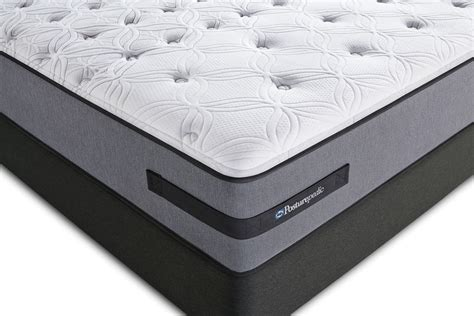 Posturepedic Bed by Sealy Posturepedic 174 Plus Series Penne Reserve Firm