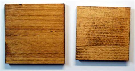 Reintechnischde Holzoelenprodukte
