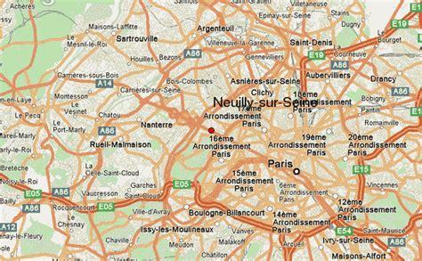 neuilly sur seine location guide