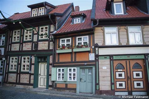 Wernigerode Kleinstes Haus