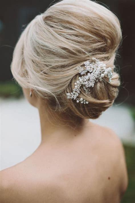 springsummer wedding hairstyle ideas