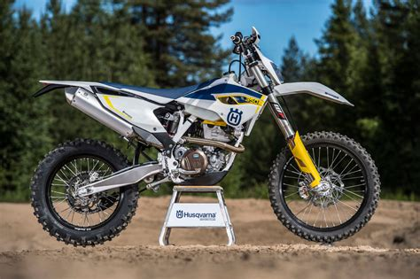 Husqvarna Fc 250 Wallpaper by Tested 2015 Husqvarna Fc 250 Motoonline Au