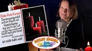 Dicke Rote Kerze : detlev j cker dicke rote kerzen weihnachtslied kinderlieder youtube ~ Eleganceandgraceweddings.com Haus und Dekorationen