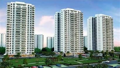 Godrej Garden Ahmedabad Properties Property Estate Nirma