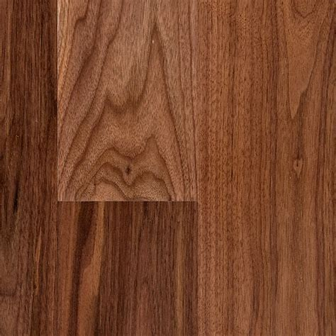 "3/4"" x 5"" Natural American Walnut   BELLAWOOD   Lumber"