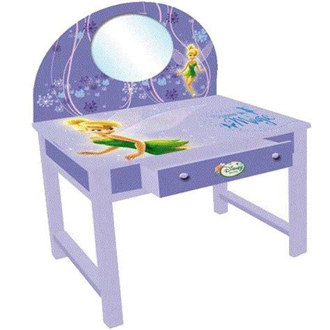 chambre f馥 clochette coiffeuse avec tiroir miroir fée clochette achat vente armoire 8029759012487 cdiscount