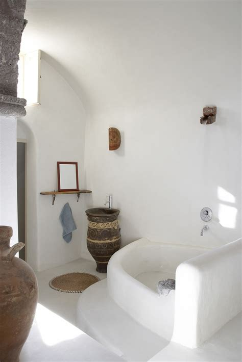 villa cyrene santorini greece charming  luxury
