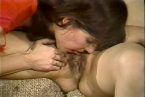 Vintage Lesbian Pilation With Four Lustful Ladies