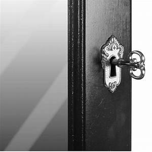 Spiegelschrank 10 Cm Tief : spiegelschrank mit schmuckst nder standspiegel ~ Watch28wear.com Haus und Dekorationen