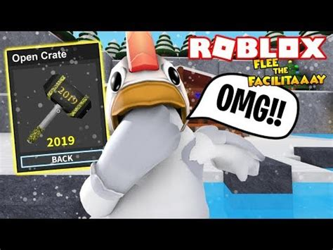 Peppa pig plays among us. Roblox Thumbnail Flee The Facility - Https Www Roblox ...