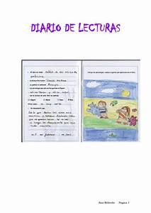 Diario De Lecturas By Biblioabrazo