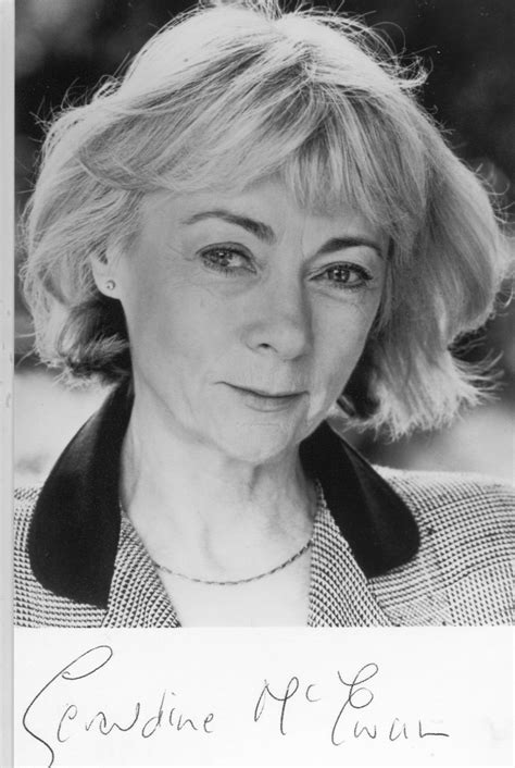 actress geraldine mcewan known for playing agatha