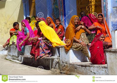 india yellow pages indian business hindu dressed in colorful sari in indian