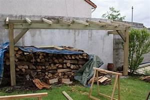 Bucher A Bois : fixation bucher en bois dans ossature bois ~ Edinachiropracticcenter.com Idées de Décoration
