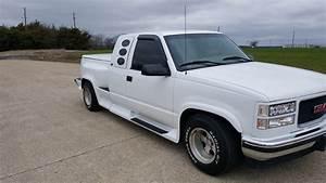 1996 Gmc Sierra 1500 - Pictures