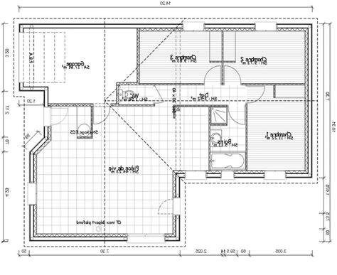 logiciel gratuit plan cuisine logiciel plans maison gratuit trendy plan maison plain