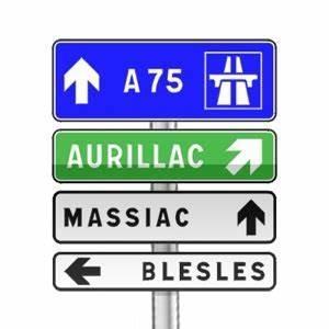 Code De La Route Signalisation : panneaux de signalisation panneaux de direction d43 code de la route gratuit sur ~ Maxctalentgroup.com Avis de Voitures