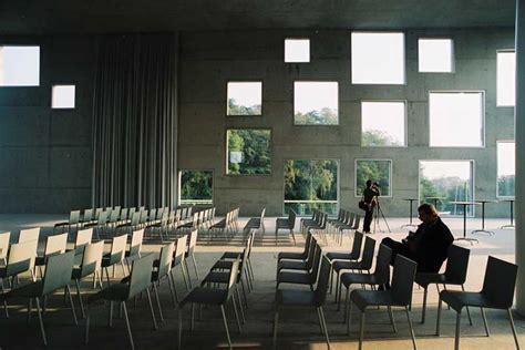 Zollverein School Of Mangement And Design In Essen by Zollverein School Of Management And Design Essen Germany
