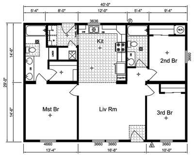 simple small house floor plans simple  story house plans  storey home floor plan