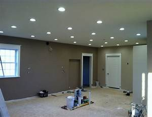 How to do recessed lighting in kitchen : Recessed lighting for kitchens deborah nicholson simple