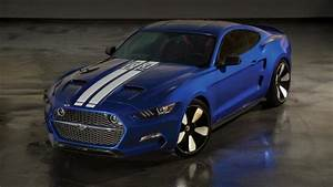 Galpin Rocket Mustang will enter production via VLF Automotive