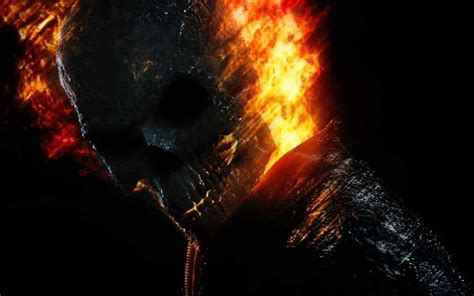 Animated Ghost Rider Wallpaper - ghost rider spirit of vengeance wallpaper hd